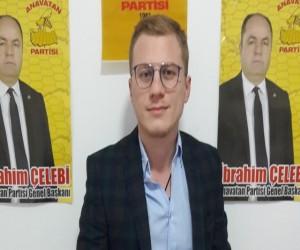 Anavatan Partisi Rize 'de yeniden teşkilatlandı.işte Yeni yönetim