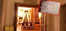 TBMM Üyeler Lokantası'ndaki Yemeklerin Fiyatları Tepki Çekti