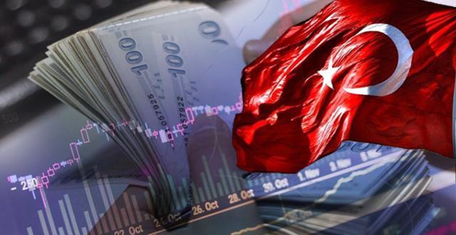 Türkiye, 2050'de Dünyaya Hükmedecek Ekonomiler Listesinde 11'inci Sıraya Gelecek
