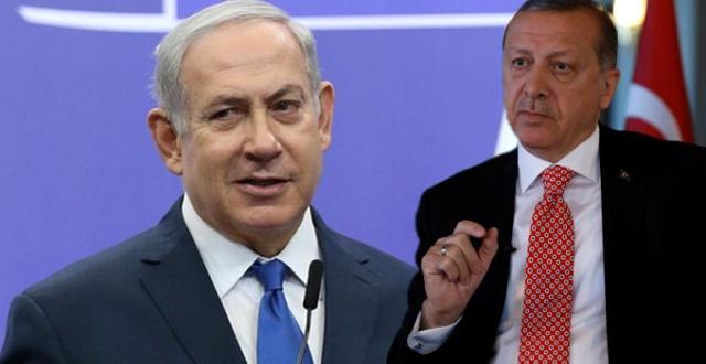 Türkiye İle İlişkilerimiz Olumlu Diyen Netanyahu'dan Erdoğan'a Esprili Gönderme: 6 Günde Bir Hitler Diyor
