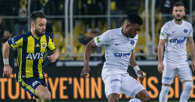 Valbuena'dan Fenerbahçe'ye Kötü Haber!