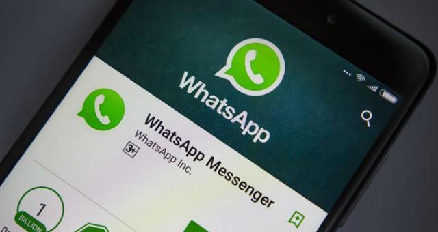 WhatsApp, 2019'da Reklam Göstermeye Başlayacak