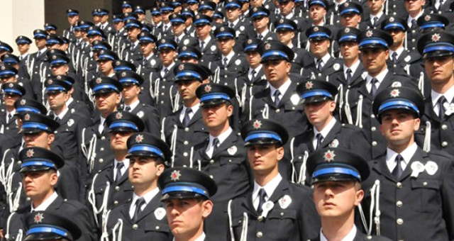 Yeni Göreve Başlayacak Polisler İçin Polis Bakım ve Yardım Sandığı'na Katılım Gerekli Olacak