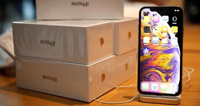 Yeni iPhone'u Türkiye'de Birincil Satın Alan Kişi Belirli Oldu