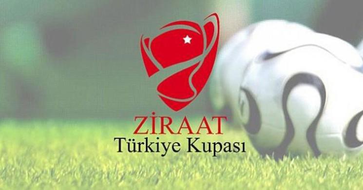 Ziraat Türkiye Kupası 'nda 5. Eleme Turu Zamanı!