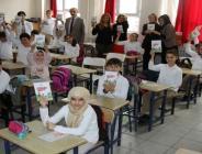 Rize'de akıllı hap kullanımı eğitimi