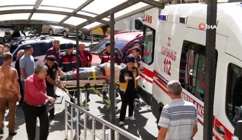 81 yaşındaki kayıp vatandaş 19 saat sonra bulundu