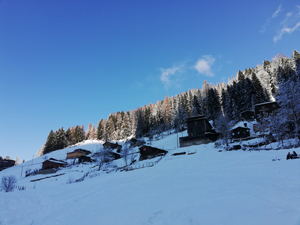 Rize'de Kardan 13 Köy Yolu Ulaşıma Kapandı