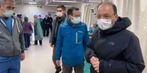 Batan gemiden kurtulan 6 kişinin kimlik detayları belli oldu